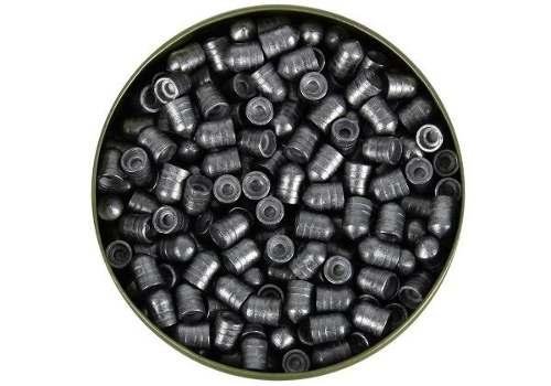 Chumbinho Technogun Nocaute 5.5mm 250un