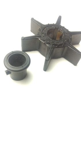 Rotor D' Bomba Agua 15 Hp + Borracha Vedação