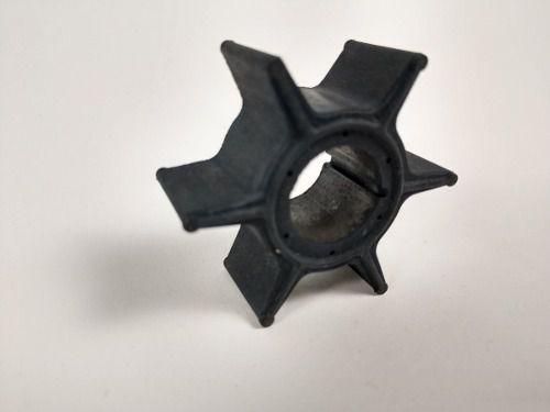 Rotor Da Bomba D'agua Suzuki 15 Hp De 85 Em Diante Original