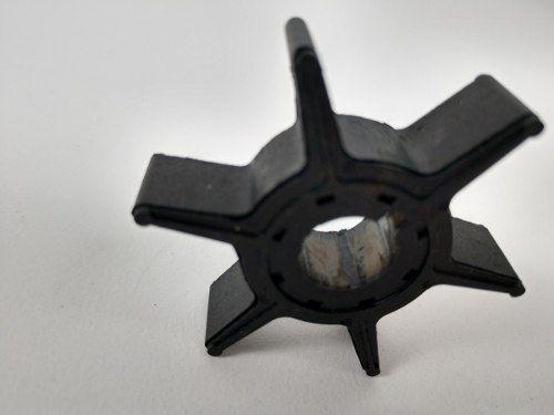 Rotor P/ Bomba De Água Mercury Seapro / Tohatsu 25/30/40 Hp