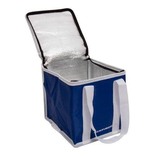 Bolsa Térmica Ice Cooler 6,5 L Camping Impermeável Guepardo