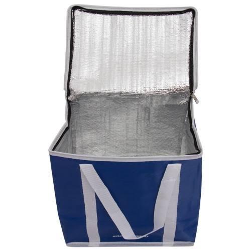 Bolsa Térmica Ice Cooler 14,5 L Camping Impermeável Guepardo