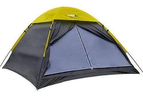 Barraca De Camping 2 Pessoas Acampamento Weekend Echolife
