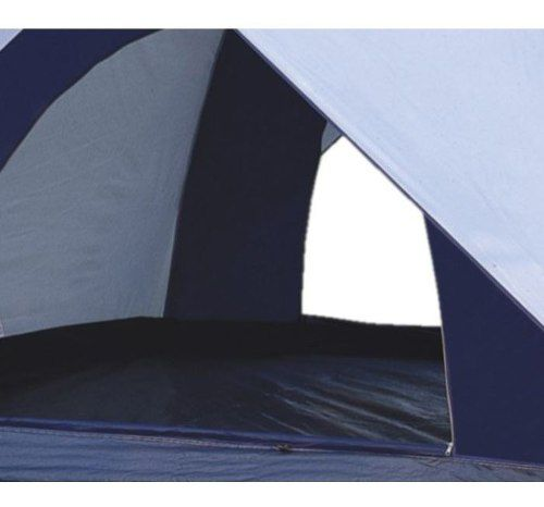Barraca Camping Dome 4 Impermeável Resistente A Chuva Ntk