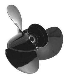 Helice Motor De Popa Mercury Super 15 Hp