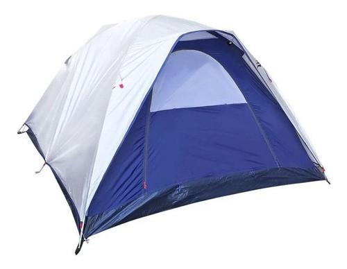 Barraca Acampamento Camping Nautika 6 Pessoas Impermeavel