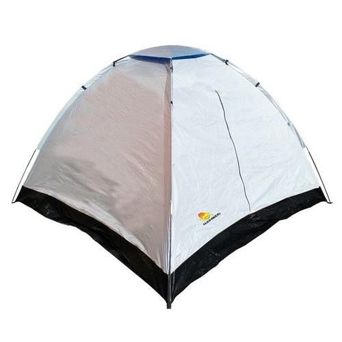 Barraca Camping Atena 3 Pessoas Impermeável Original