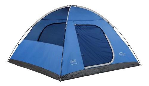 Barraca Coleman Nova Lx4 2017 Camping Impermeavel 4 Pessoas
