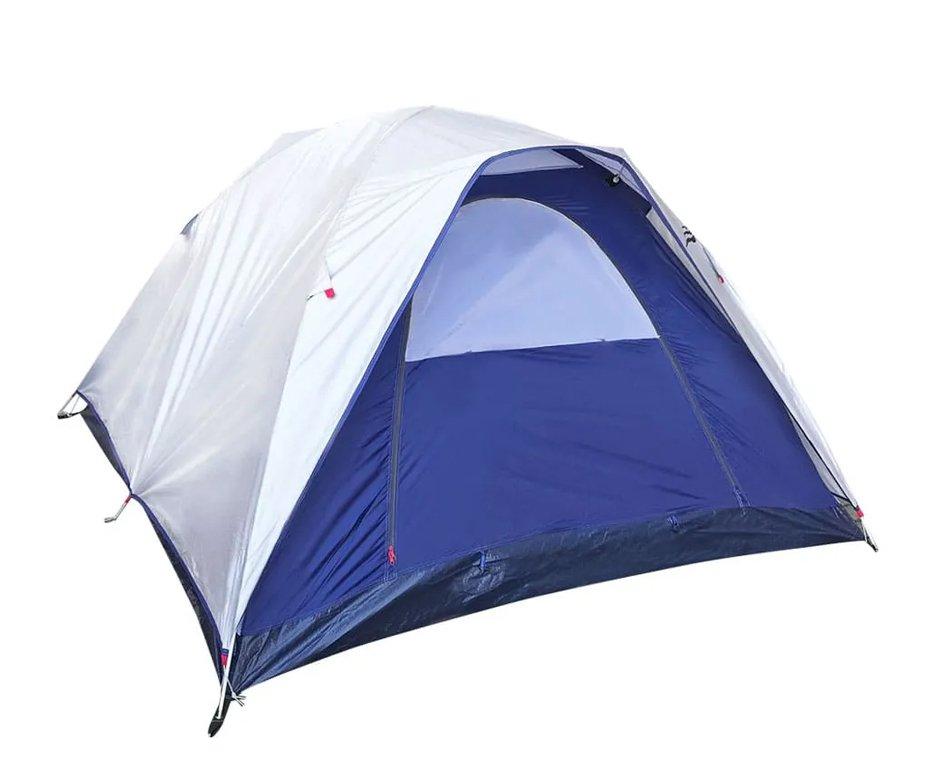 Barraca de Camping Dome 3 Pessoas NTK