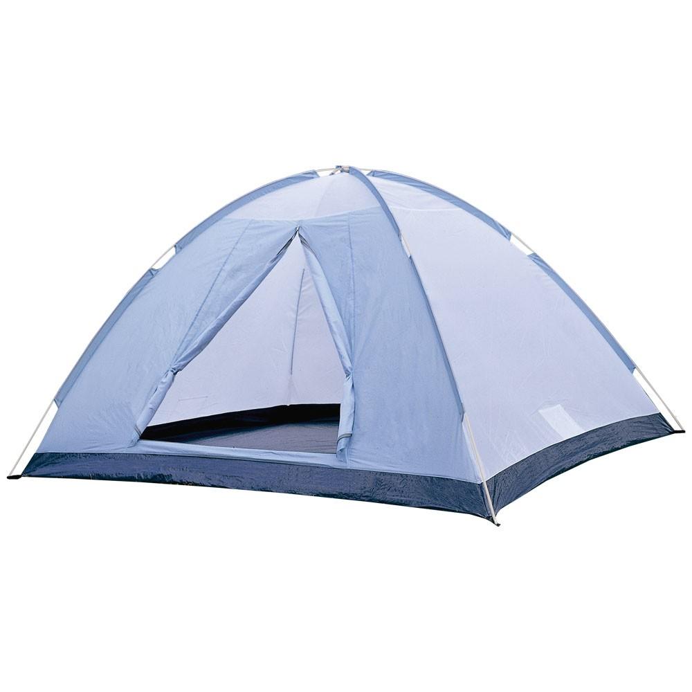 Barraca de Camping Fox 3/4 Pessoas NTK