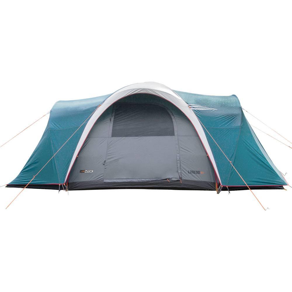 Barraca de Camping Laredo GT 8/9 Pessoas NTK Alta resistência