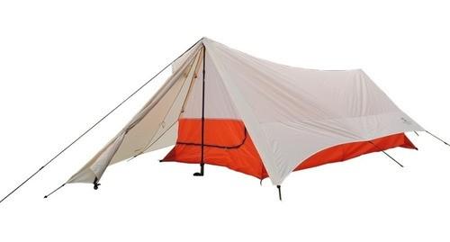 Barraca Guepardo Trekking Canadense 2p Leve Prática Com Nf