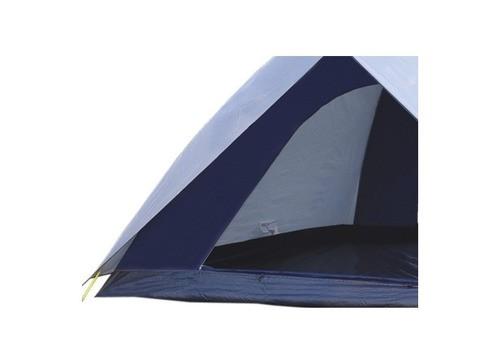 Barraca Nautika Dome 5 pessoas 2 portas