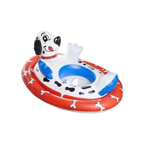 Boia inflável para crianças cachorro NTK