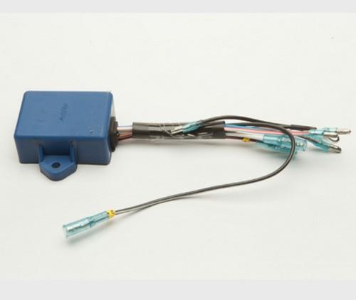 Caixa Ignição Yamaha 9,9-15hp 2 Cil Fm,ml,ms 1996 Em Diante