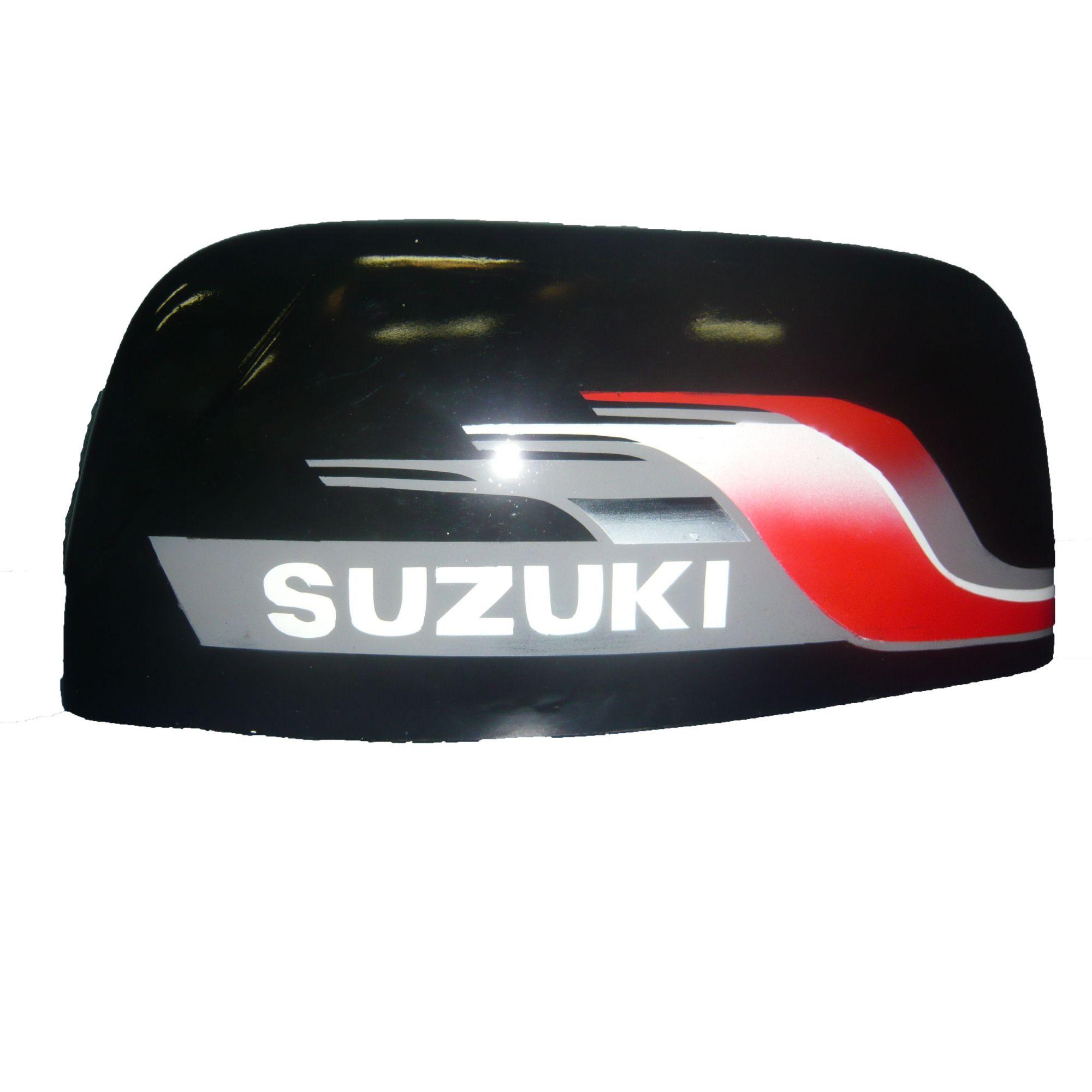 Capo Motor Suzuki 15HP Ano 2006