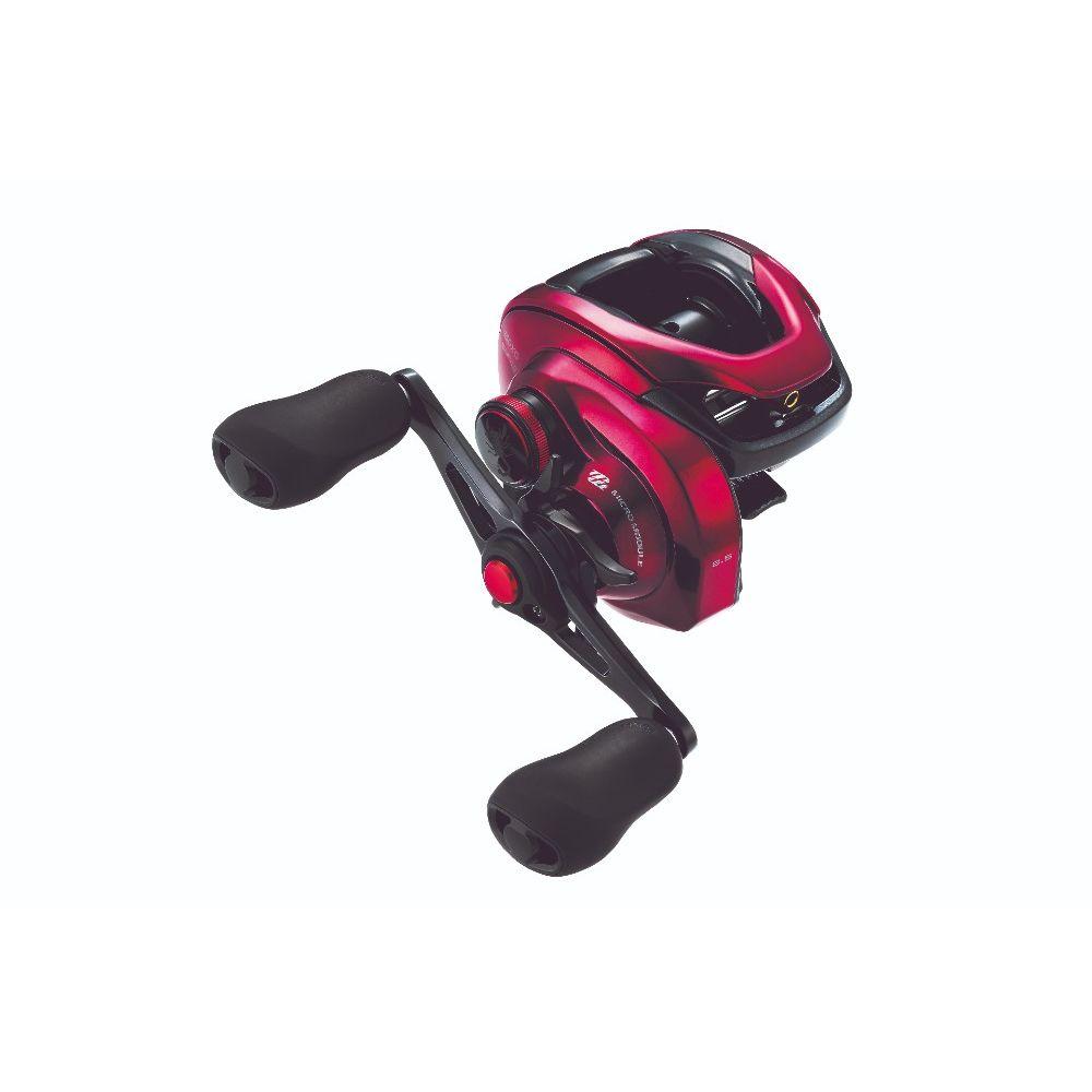 Carretilha Scorpion MGL 151 XG Direita