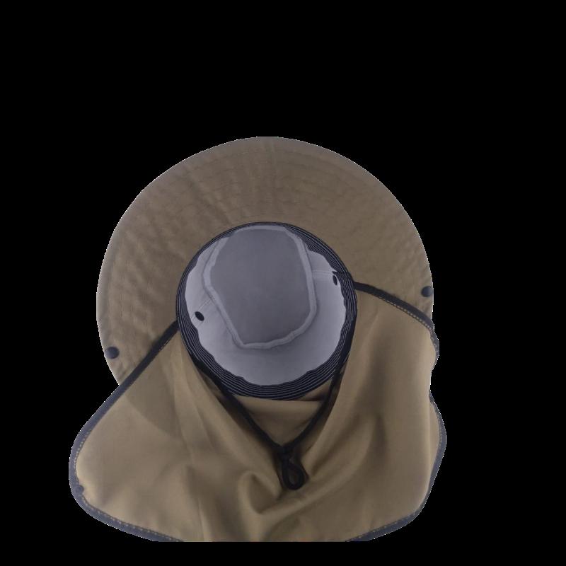 Chapéu Camuflado Exército
