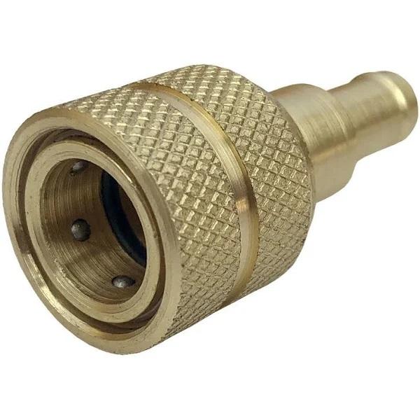 Conector Fêmea Mangueira Gasolina Mercury Tohatsu 8-15-25 Hp