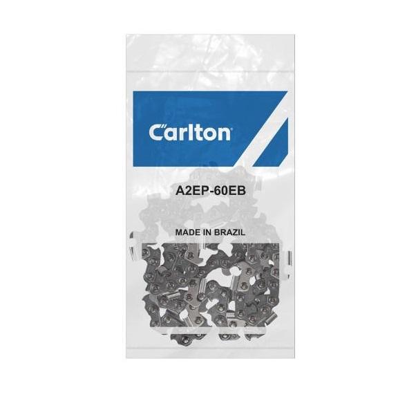 Corrente Carlton - (Loop) Para Motosserra