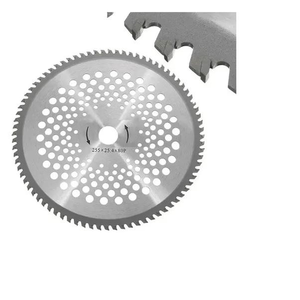Faca Circular 255Xx1 Siga Tools Com Videa