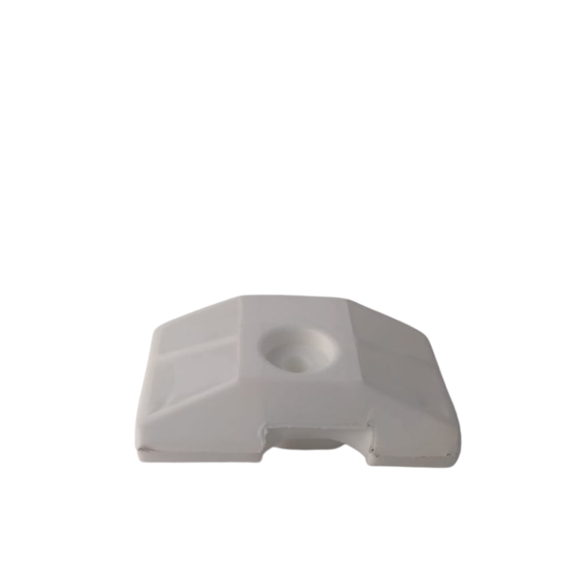 Filtro De Ar Nylon Para Roçadeira