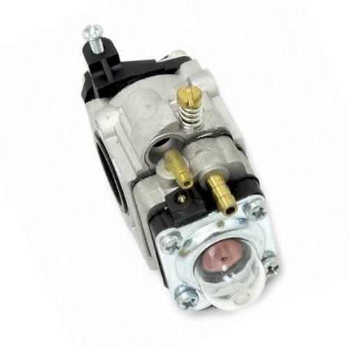 Kit Carburador Roçadeira 43/52cc Argon + Vela Igniçao