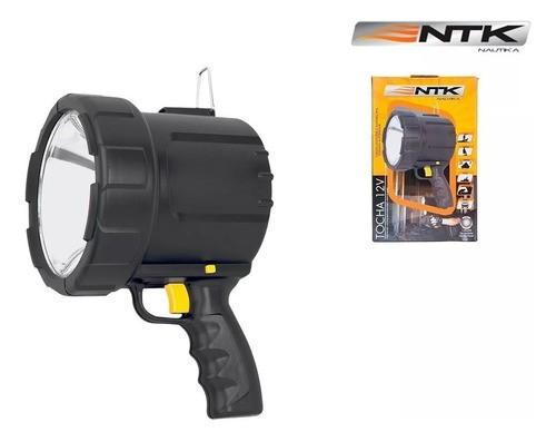 Lanterna Tocha 12v Cilibrim Foco De Mão Tático Ntk Anúncio com variação