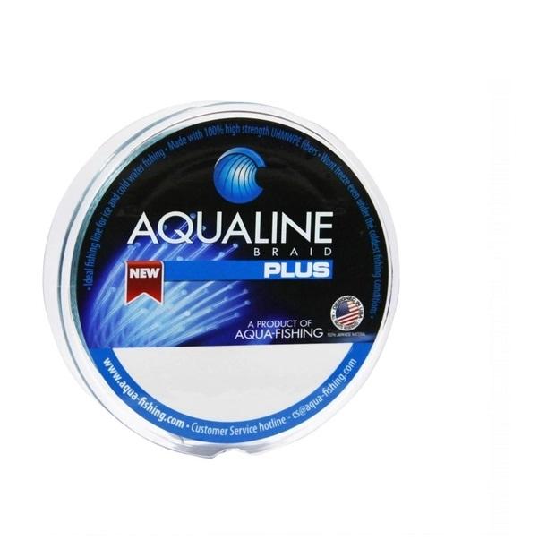 Linha Multifilamento Aqualine Braid Plus