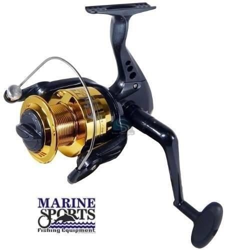 Molinete Elite 6000 Marine Sports