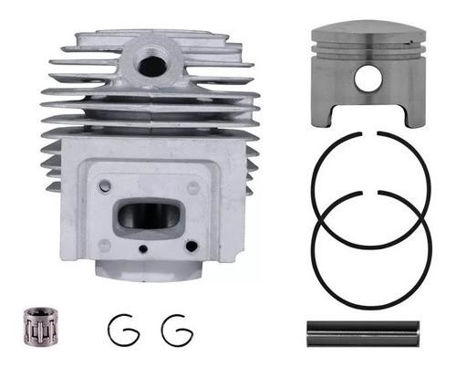 Roçadeira Toyama 43cc Kit Cilindro Completo 40mm Juntas