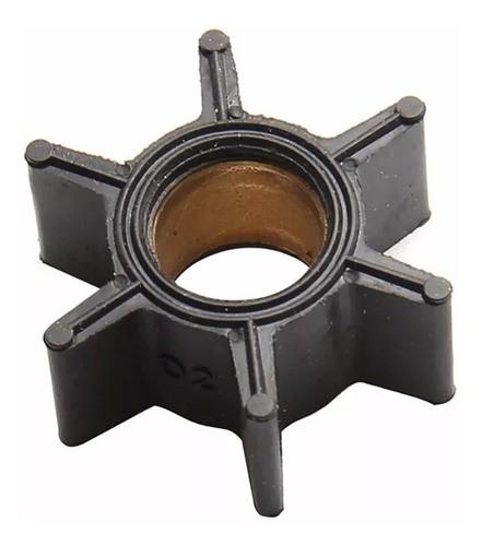Rotor Da Bomba D'agua Johnson / Evinrude 14 / 25 / 35 Hp