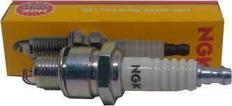 Vela de Ignição B7HS-10