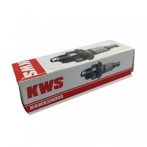 Vela de Ignição KWS curta KNP6Y