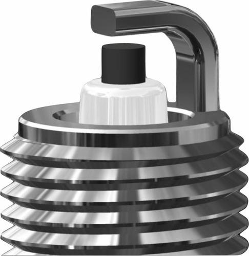 Vela de Ignição LR15YC - Motores estacionários 5 a 15 HP