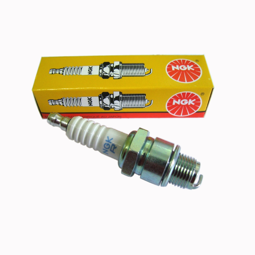 Vela de Ignição NGK BR7HS-10