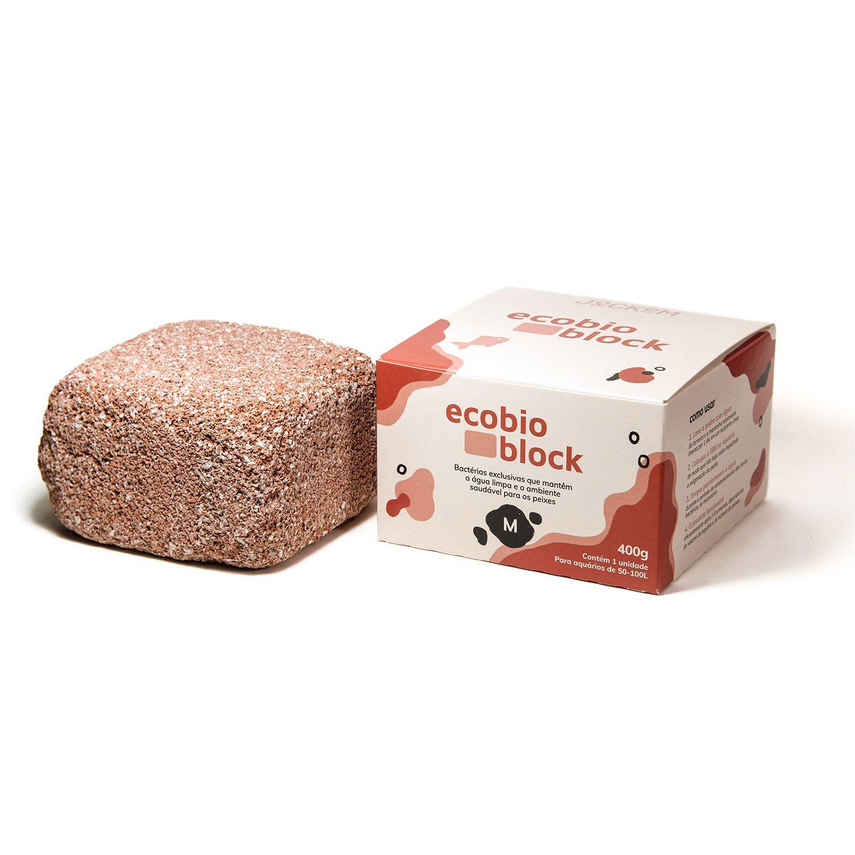 Eco Bio-Block M (7% desconto acima de 2 EBBs)