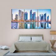 Placas decorativas em PVC - Dubai