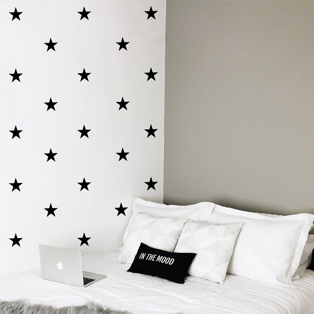Adesivo kit estrelas