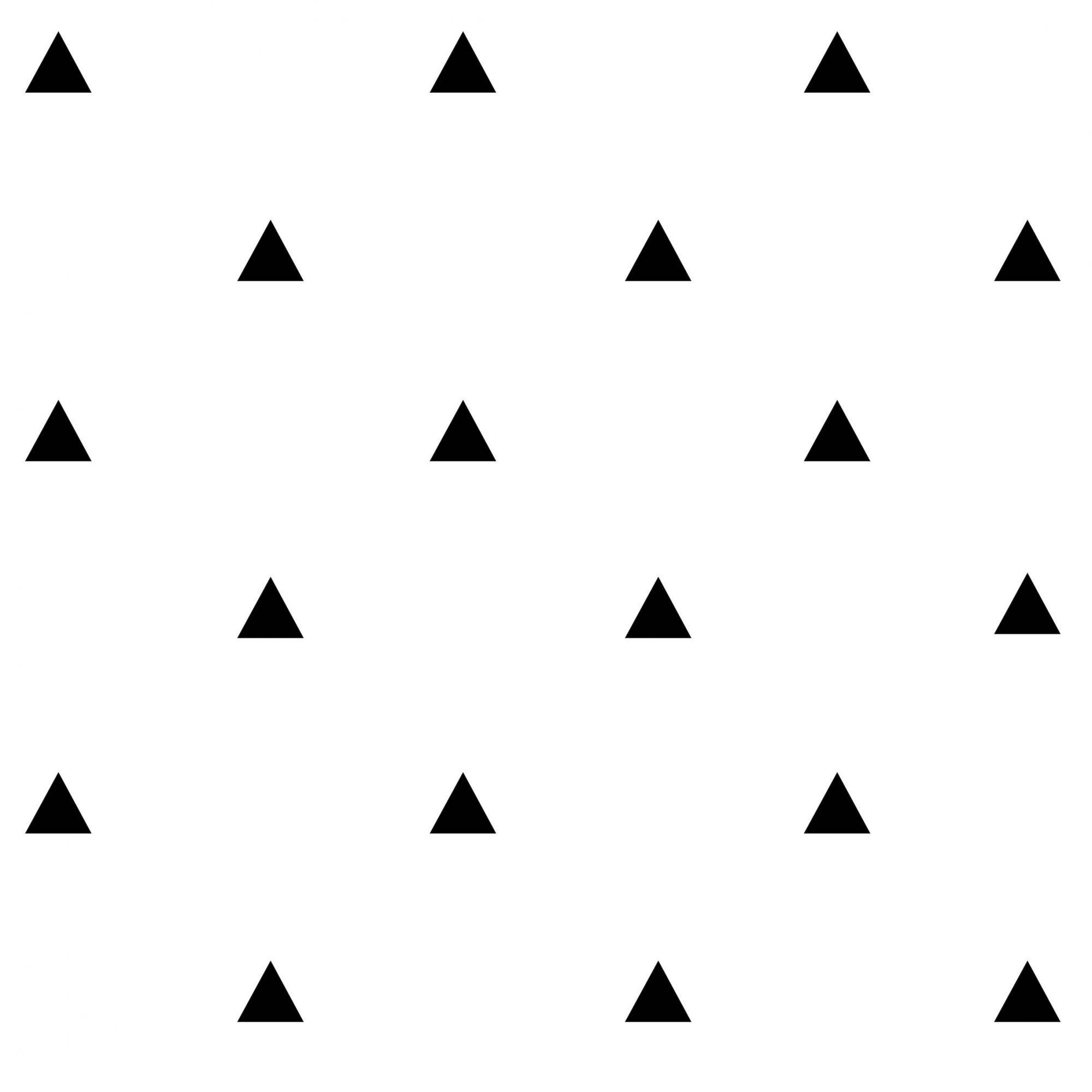 Adesivo kit triângulos
