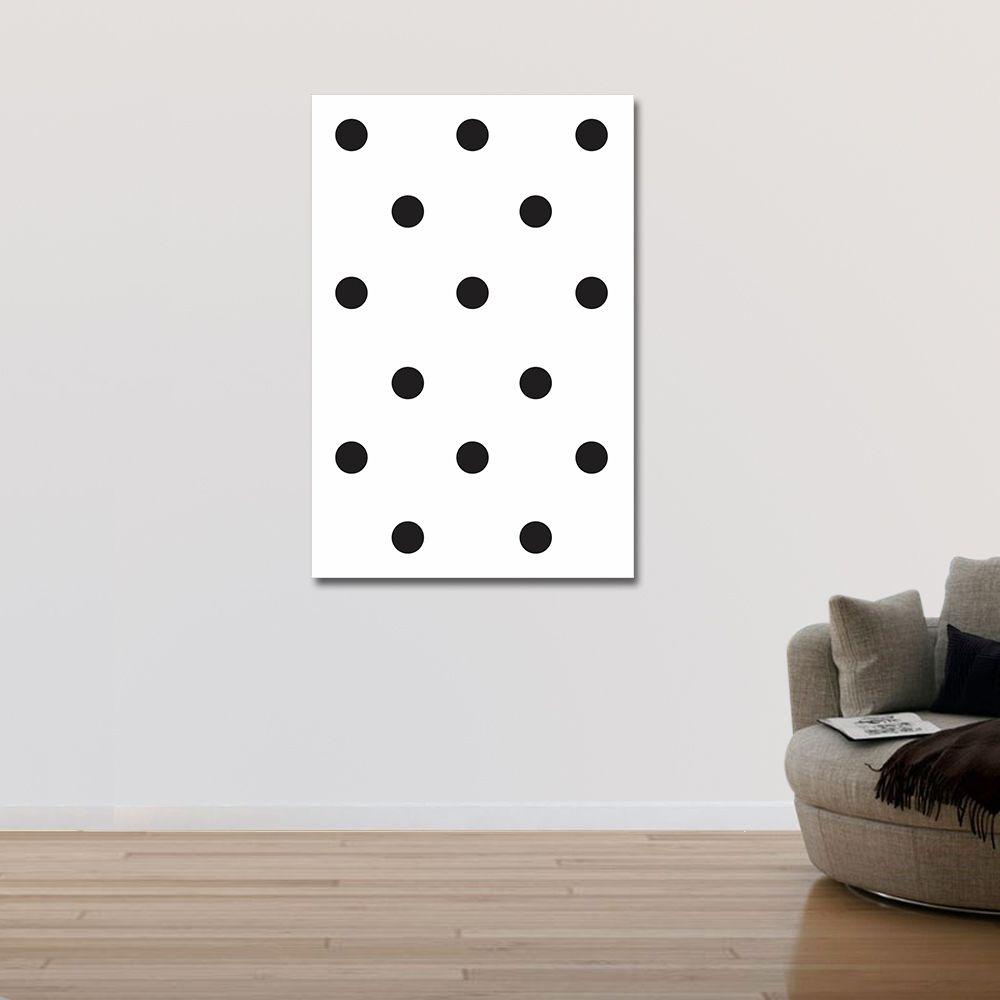 Placas decorativas em PVC - Abstrato
