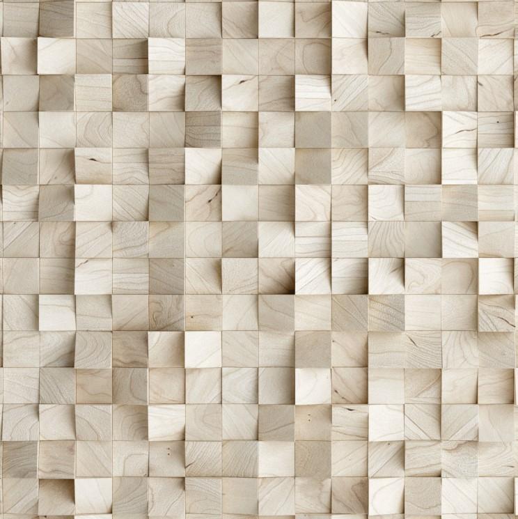 Papel de Parede ADESIVO - 3D pedra são tomé