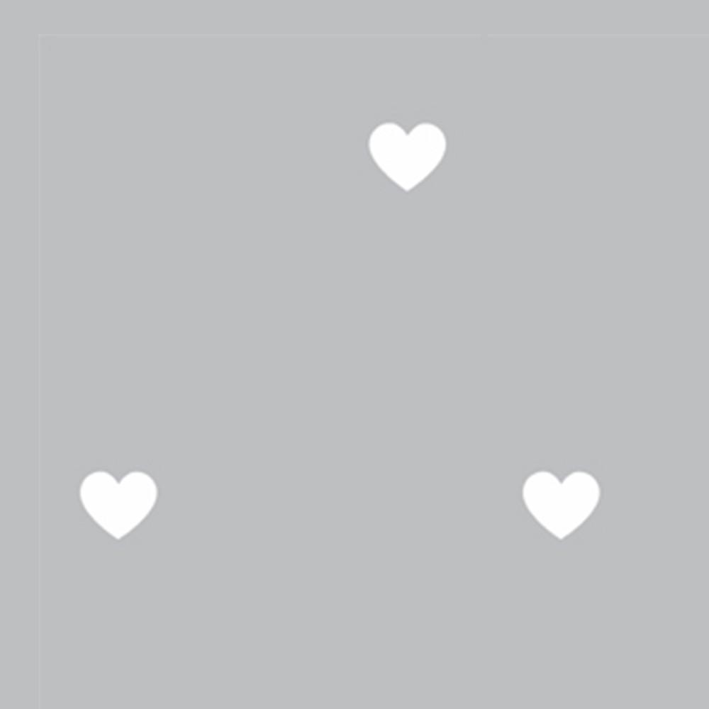 Papel de Parede ADESIVO - corações