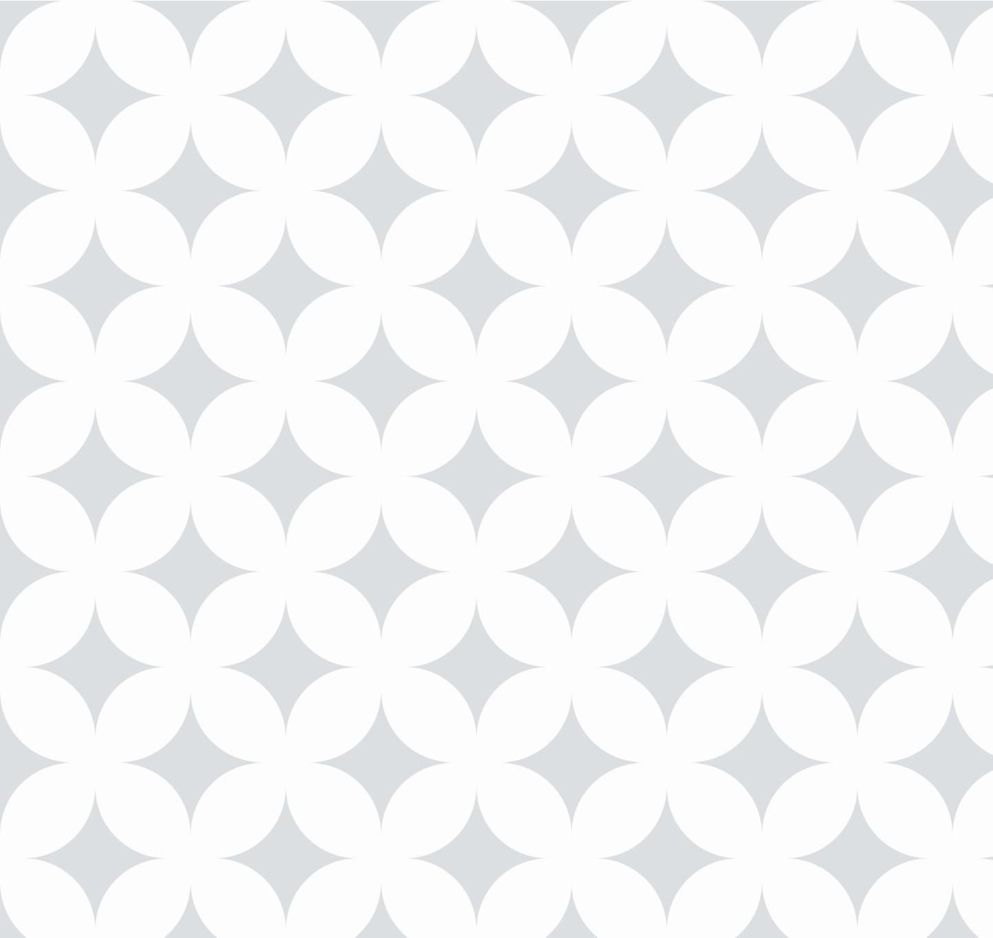 Papel de Parede Adesivo - geométrico delicado