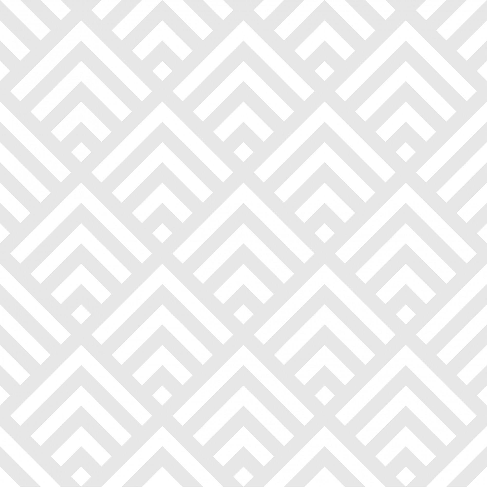 Papel de Parede ADESIVO - Geométrico pirâmide