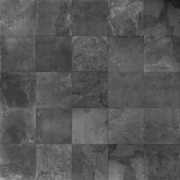 Papel de Parede ADESIVO - textura preta
