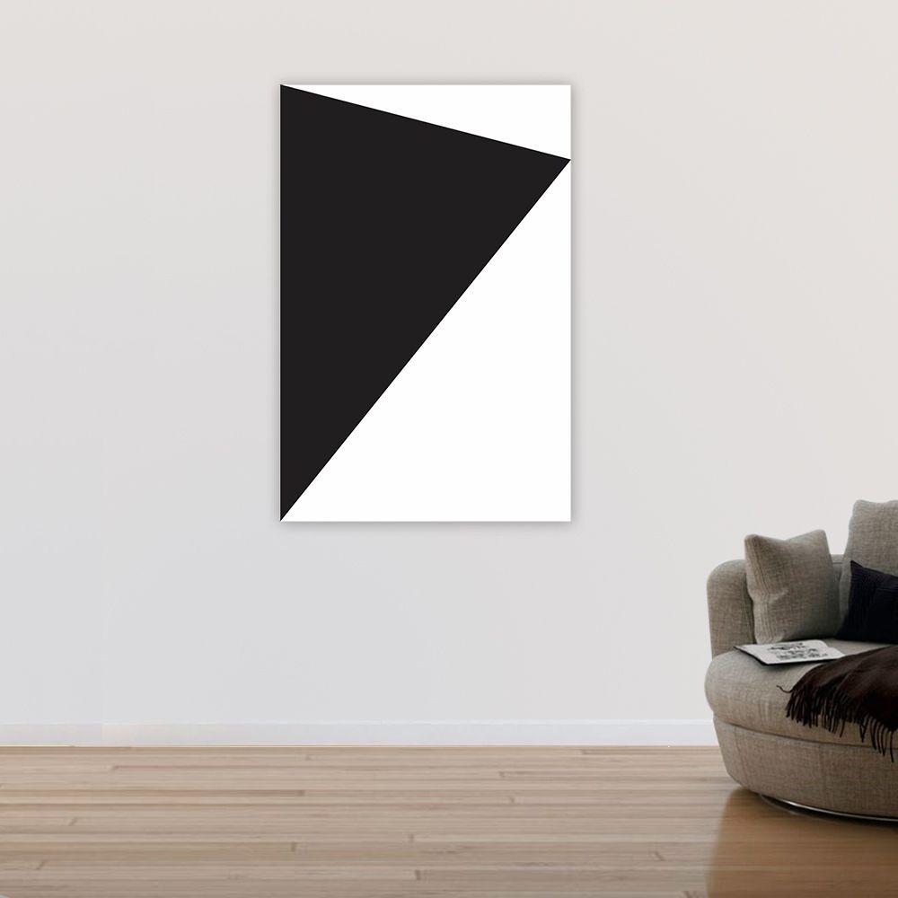 Placas decorativas em PVC - Geométrico