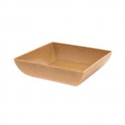 Saladeira Quadrada Cerejeira - 1,4 Litros