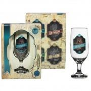 Taça Floripa Cerveja Medieval - Caixa Presente