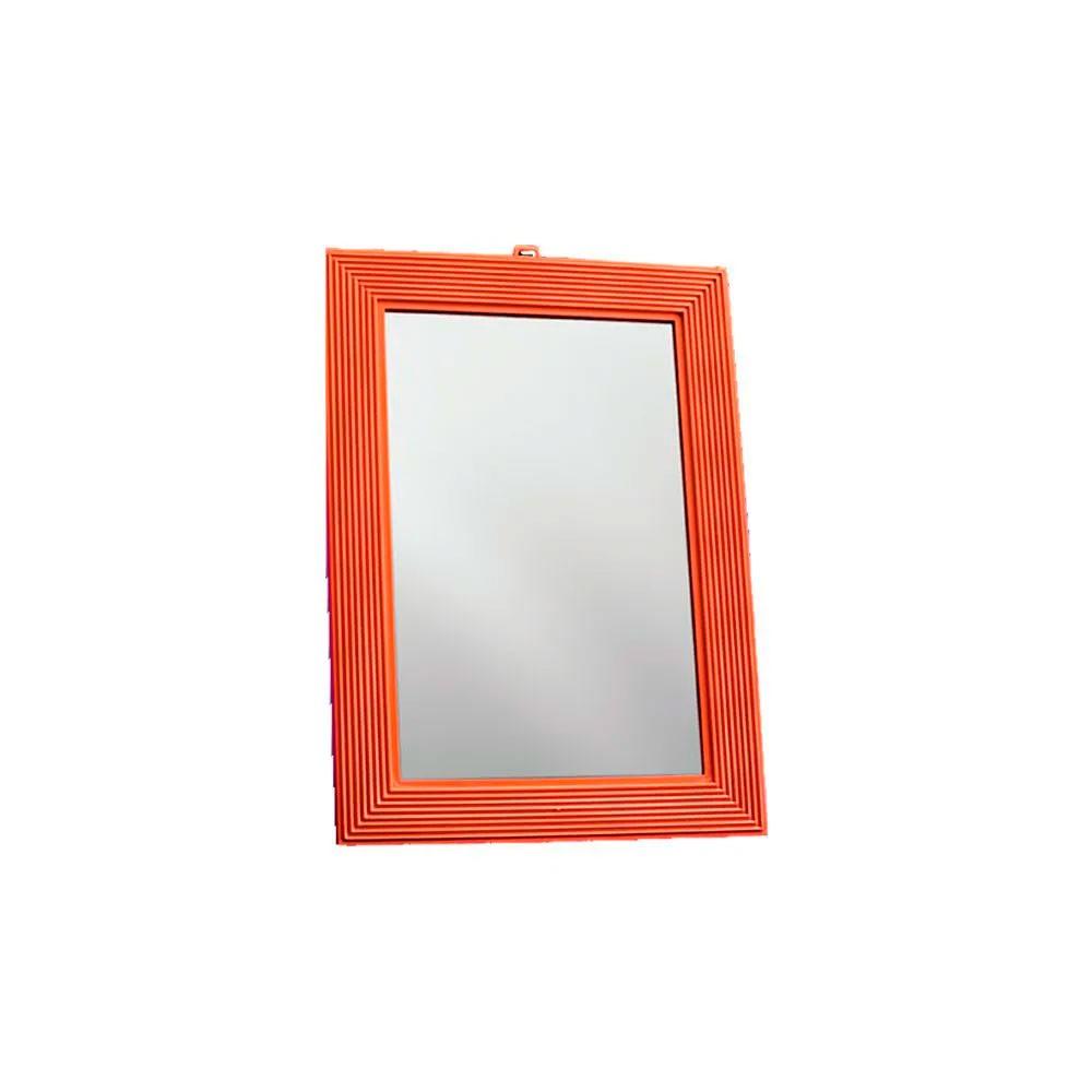 200 Espelhos 14x19cm Pavão